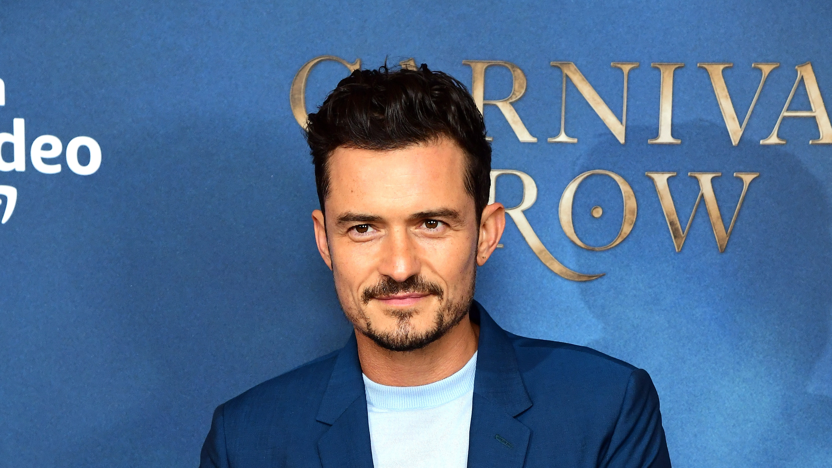 Orlando Bloom naked pictures with Katy Perry spark huge