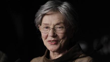 Emmanuelle Riva, the Oscar-nominated French actress, dies aged 89