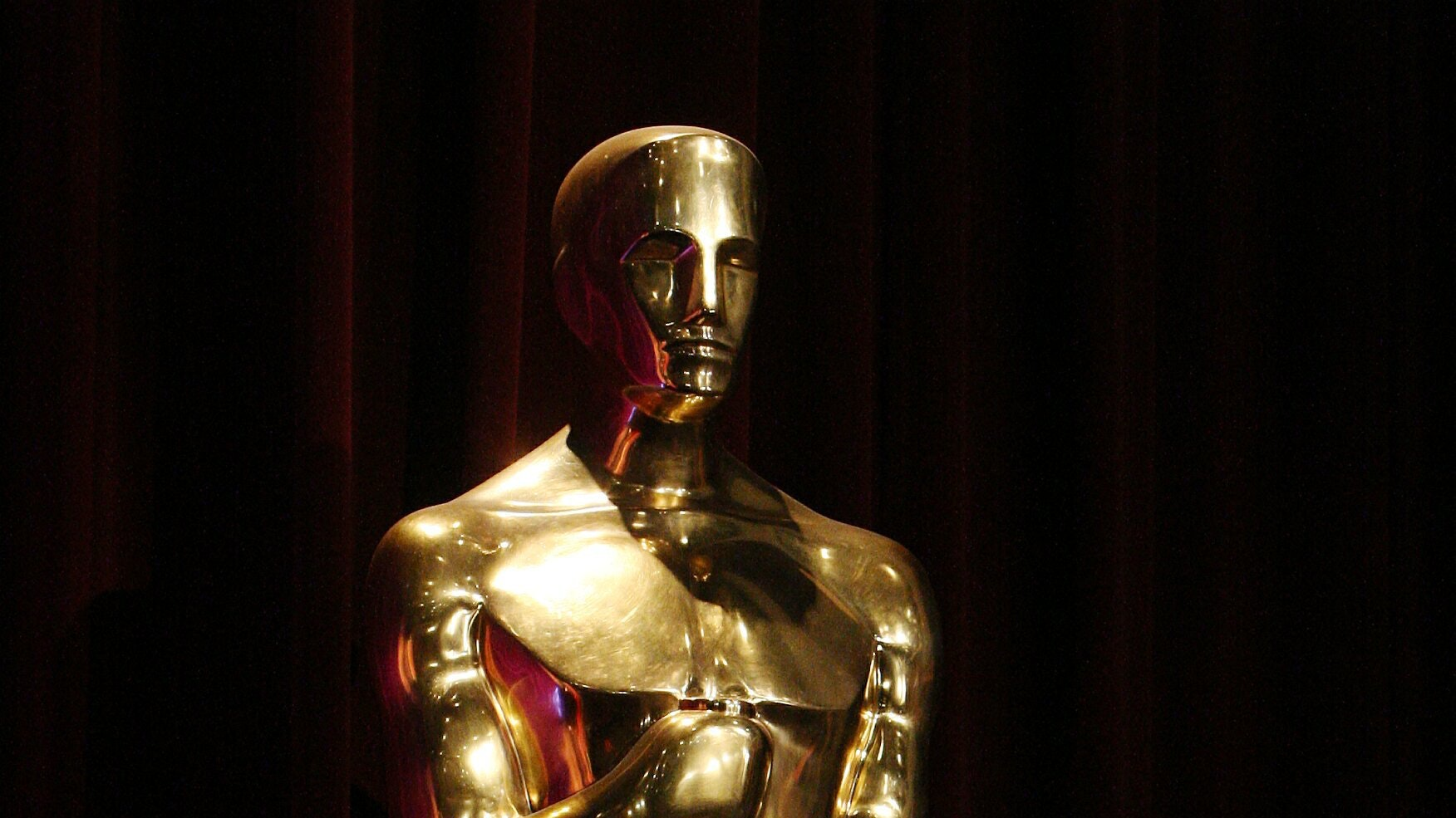 President of the Academy accused of sexual harassment