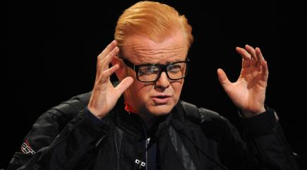 Ouch! Top Gear fans are calling for 'Chrexit'