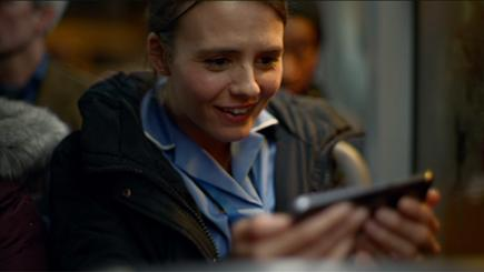Our New Bt Mobile Ad Focuses On The Moments That Only