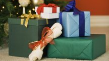 Over-50s to spend £300 on Christmas presents