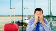 Overbooked flights: your rights when there are more passengers than seats