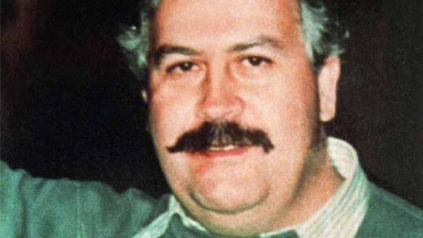 5 shocking discoveries in Finding Escobar's Millions | BT