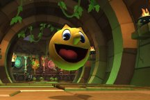 Pac Man and the Ghostly Adventures review screenshot 2