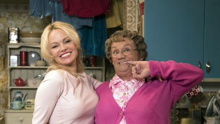 Mrs Brown's Boys: All you need to know