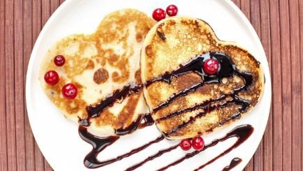 6 unusual recipes for Pancake Day