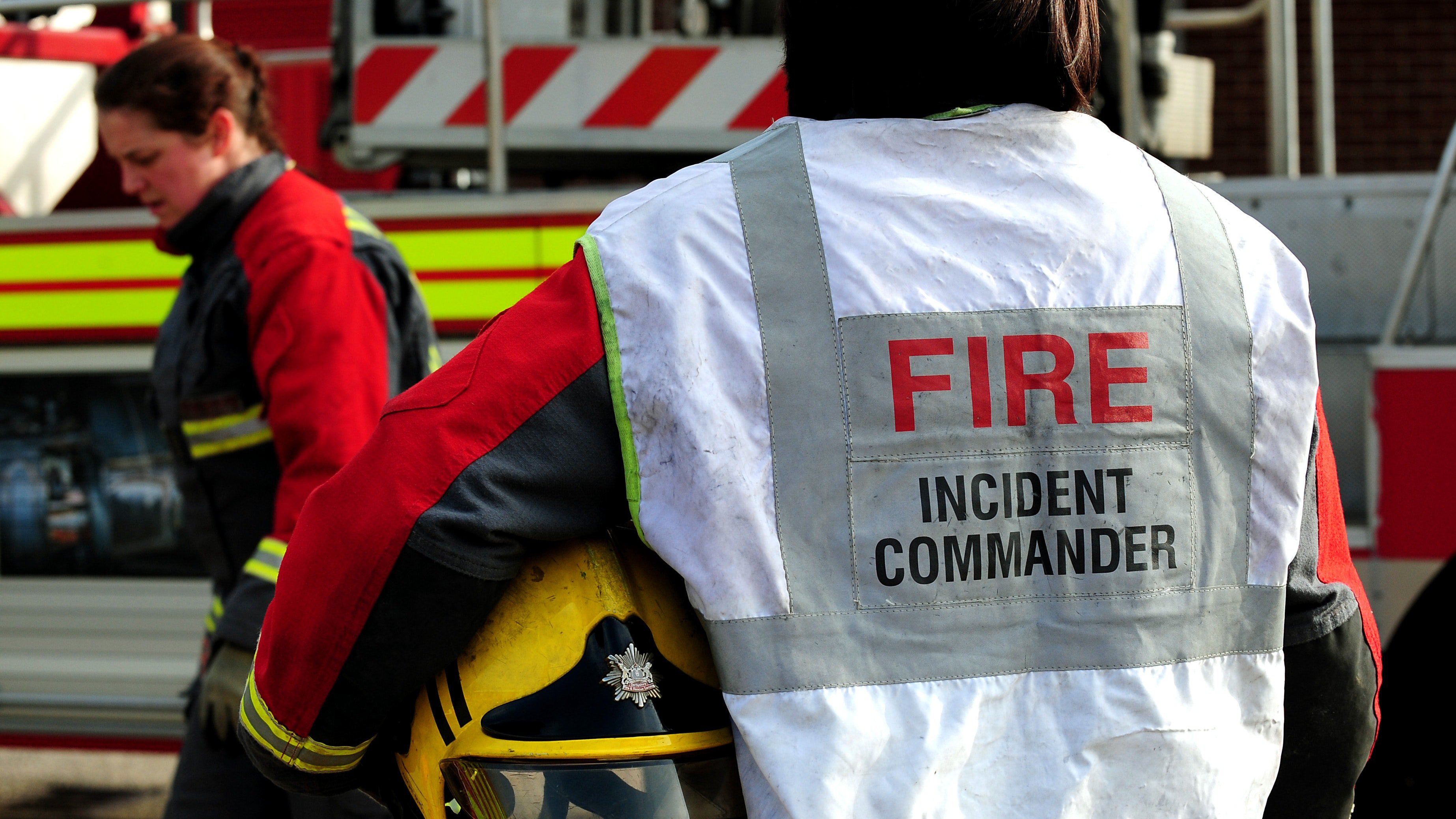 West Yorkshire firefighter's warning over deaths linked to paraffin-based skin creams