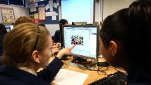 The way computing is taught in schools is being overhauled