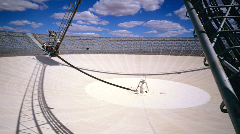 Breakthrough Listen's ET-Hunting Project Starts New Search with Parkes Telescope