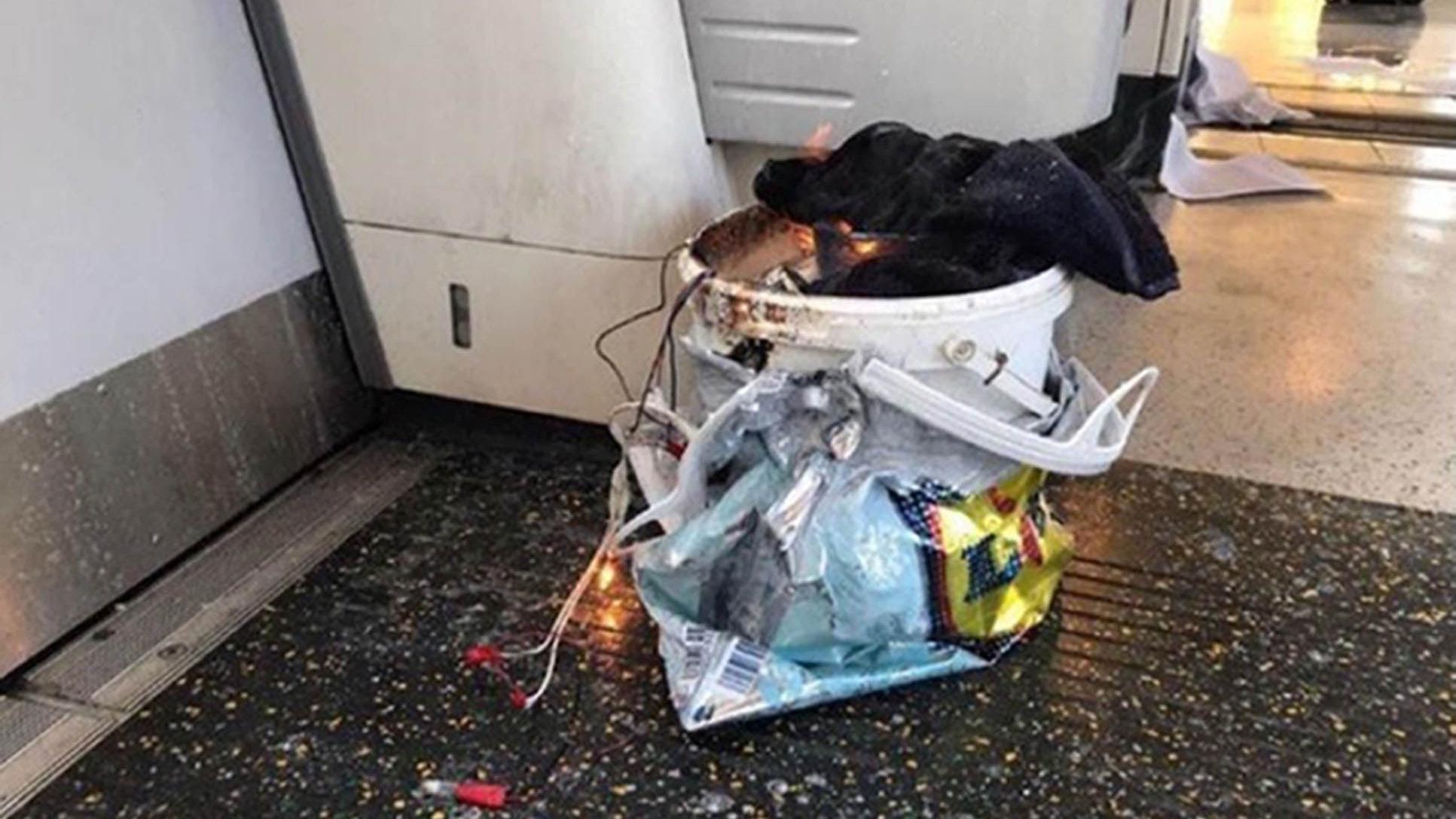United Kingdom court convicts Iraqi teenager for London train bombing