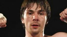 Mike Towell died in hospital following the fight in Glasgow