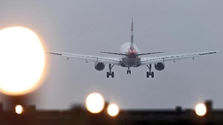 Flights cancelled as French air traffic controllers continue strike