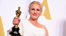 Patricia Arquette delivers her verdict on Trump's inauguration performers