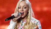 Lizzy Pattinson took tips from brother R-Patz on what songs to perform on The X Factor