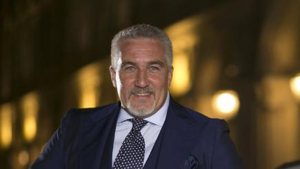 Who is Paul Hollywood? Bake Off star reveals all