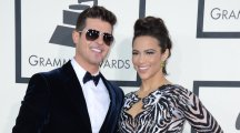 Paula Patton and Robin Thicke's divorce will be finalised next month