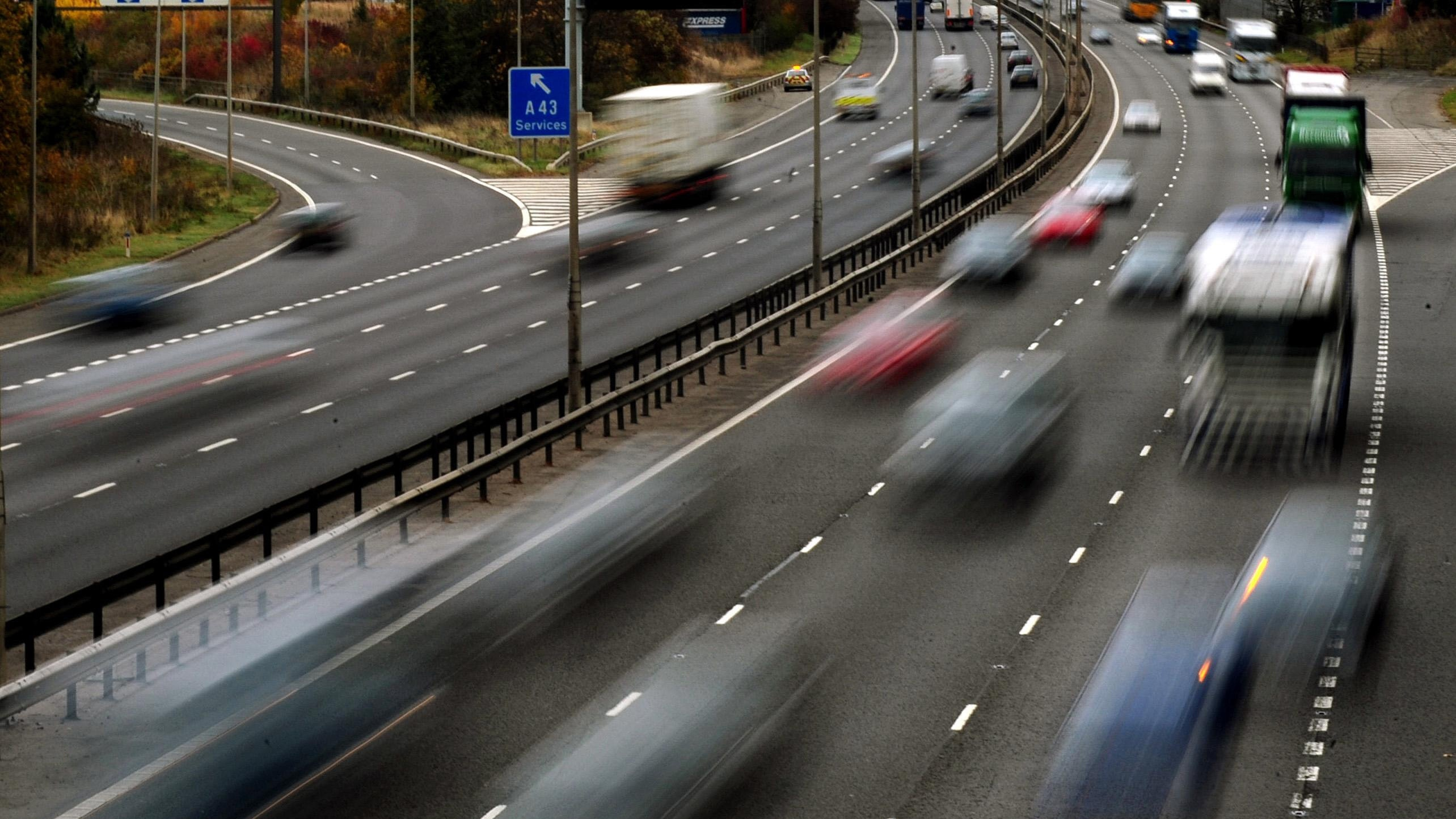 Police should take a 'zero tolerance' approach to speeding