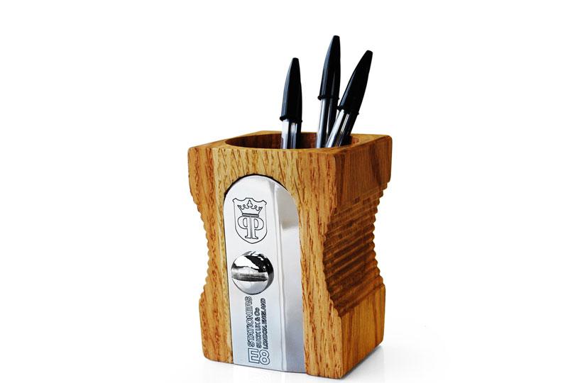 The best desk tidies - Pencil sharpener desk tidy ...