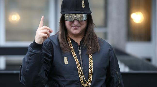 86a02ba6ab85 People are actually loving Honey G s new single - BT