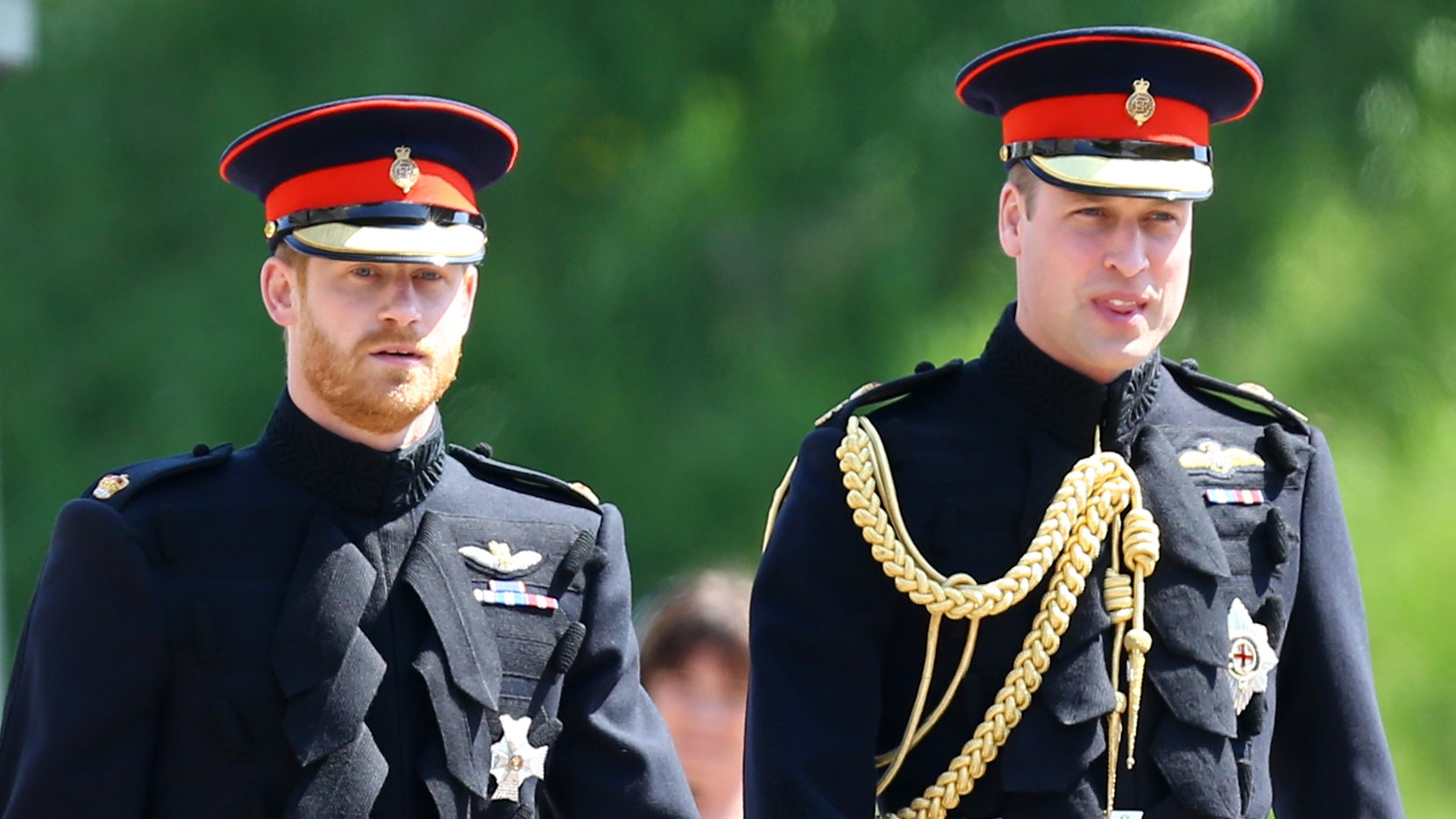 People called out Prince William's outfit for being that
