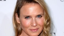 Renee Zellweger became a trending topic on Twitter, with many fans claiming the actress had become unrecognisable (AP)