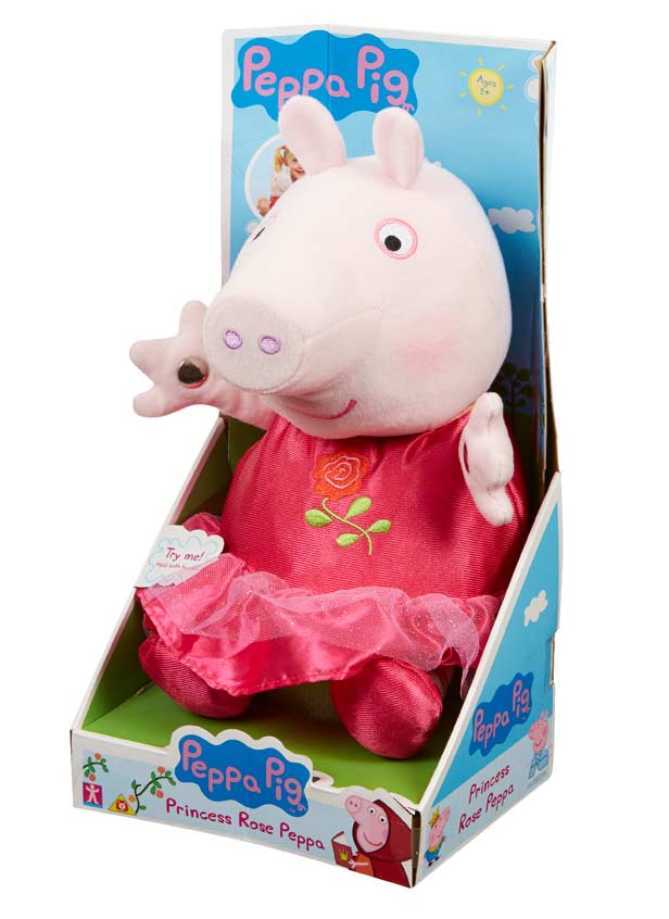 Best Peppa Pig Toys : Top toys for christmas revealed bt