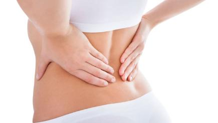 8 tips to ease persistent back pain