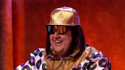 Peter Kay upsets viewers on Let it Shine