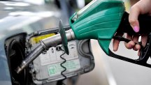 Petrol consumption dipped to 1.44 billion litres in July, according to figures