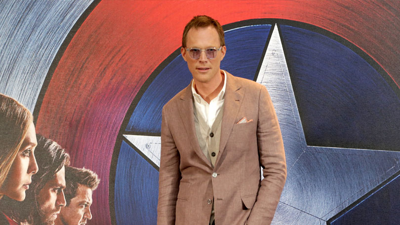 Paul Bettany Reportedly Won't Star in The Crown After All