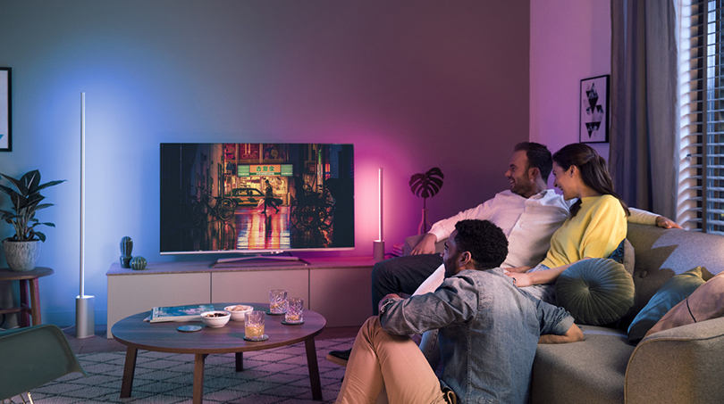 According To A Recent Survey For Bt The Living Room Is Where We Re Most Likely Do Our Online Ping Broswe Internet And Use Voice Activated Smart
