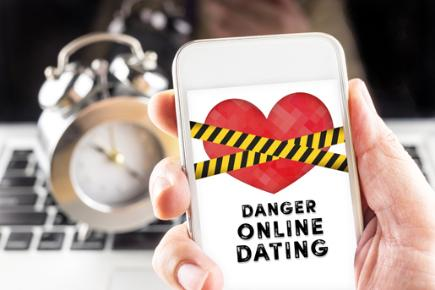 online dating scams phone number Bots do very well with the kind of conversations you have in online dating — short phone numbers, or usernames aren't being used with multiple accounts.