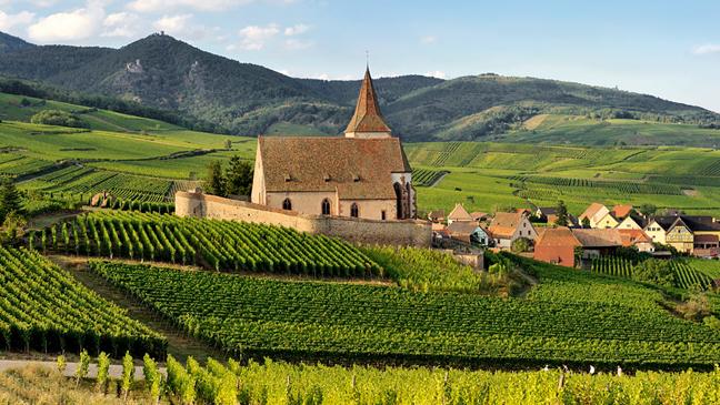 5 picturesque villages in rural france you ve never heard of bt