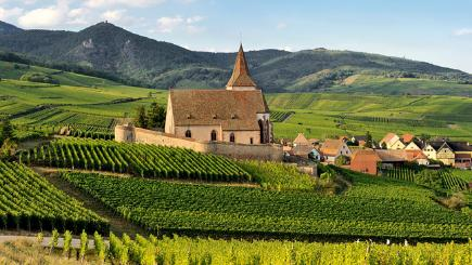 5 most picturesque villages in France