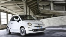 More than 1,800 'innovative' detail changes have been made, according to Fiat