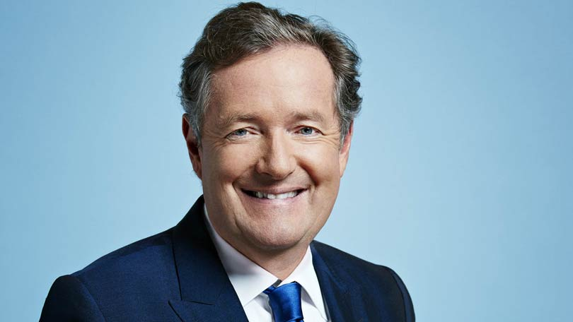 Piers Morgan reveals that he quit Good Morning Britain - find out why