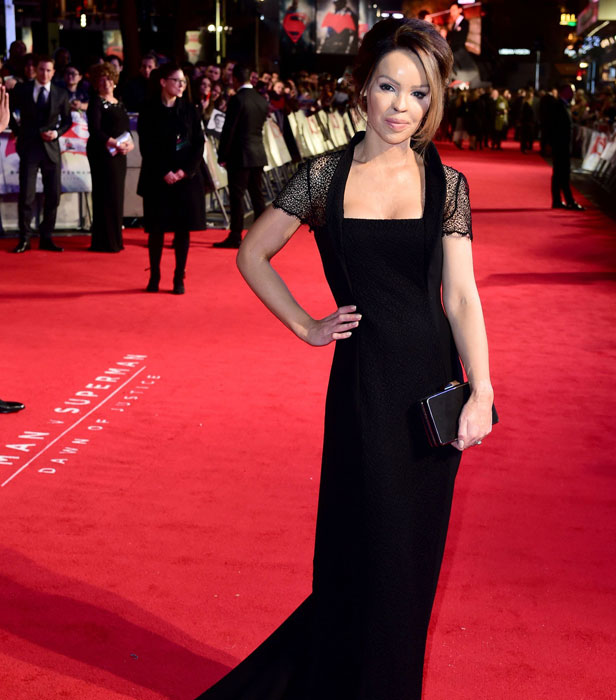 a82447994b8a9 Privileged happiness: Katie Piper on marriage, babies and refusing ...