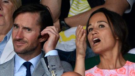Pippa Middleton wedding details remain closely-guarded secret