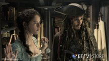 Pirates of the Caribbean on BT TV Store