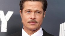 Brad Pitt showed off his sense of humour on Funny Or Die