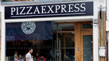 Pizza Express is ending the taking of an admin fee for staff tips paid via credit or debit card