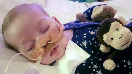 Charlie Gard judgement: European Court rules that doctors should stop life-support