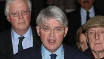 "A High Court judge decided that former chief whip Andrew Mitchell did call Pc Toby Rowland a ""pleb"""