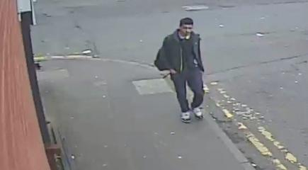 Police appeal to track Manchester bomber's movements through CCTV images