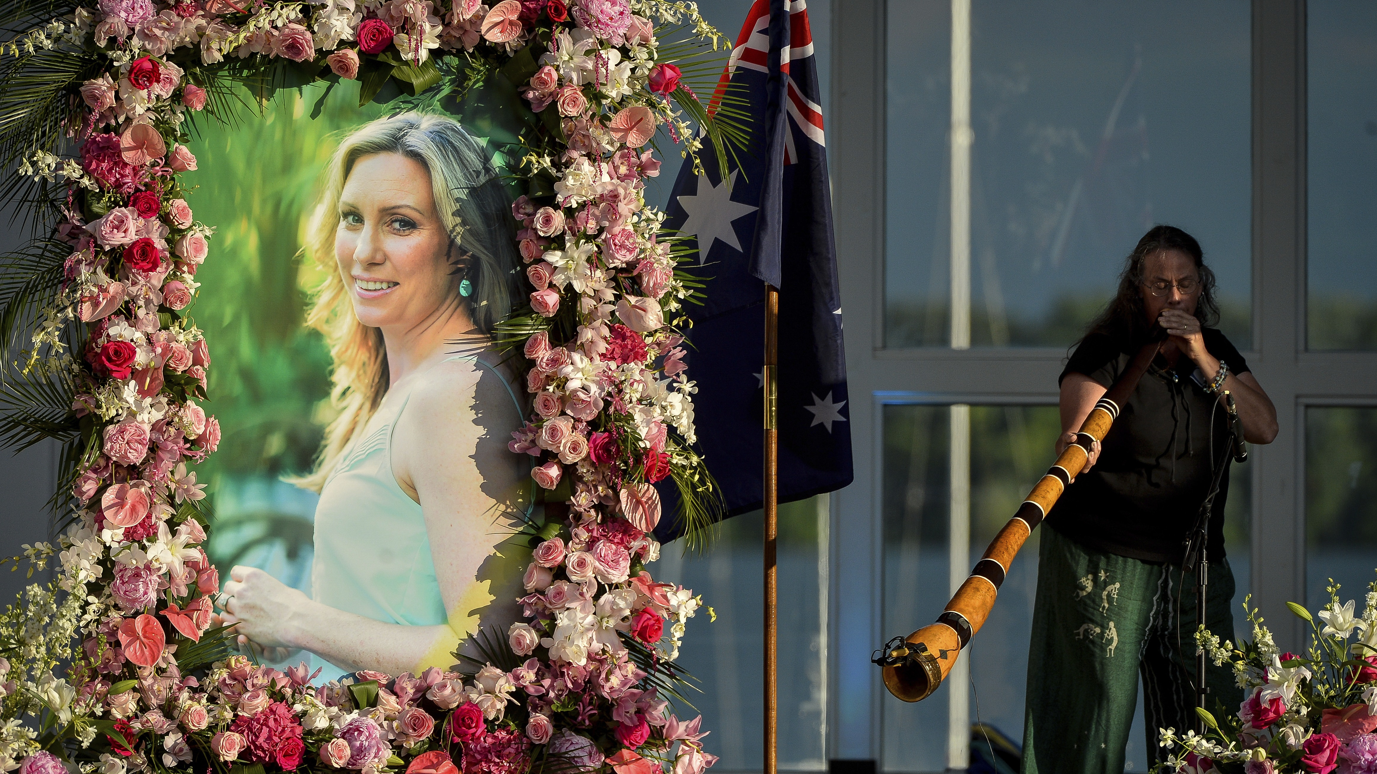 Justine Damond Killing: Officer Charged with Murder