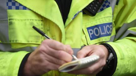 St Austell park murder probe: Three men arrested