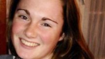 Hannah Graham disappeared on September 13 after a night out with friends (AP/Charlottesville Police Department)