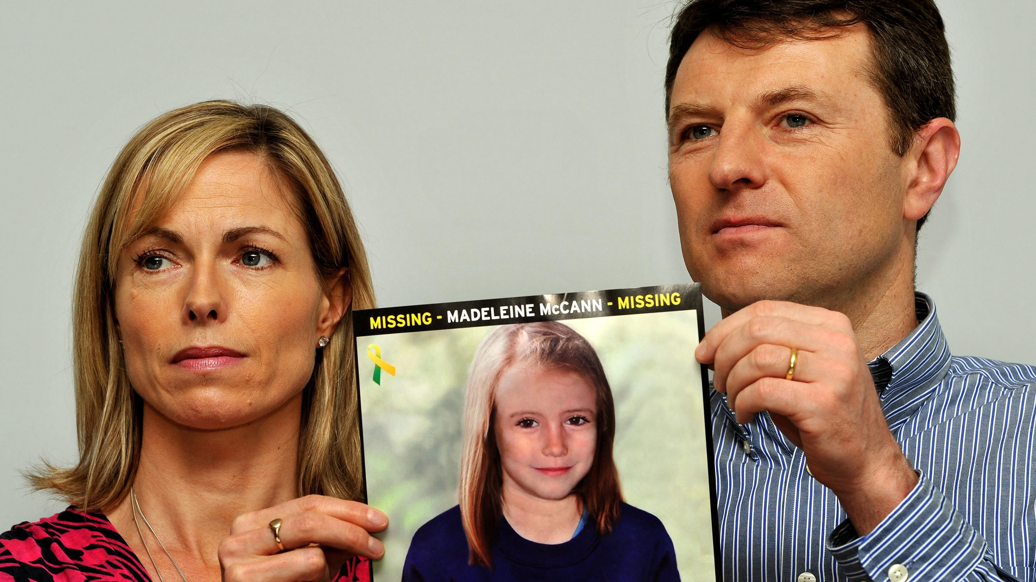 Police to be given more funding for Madeleine McCann search