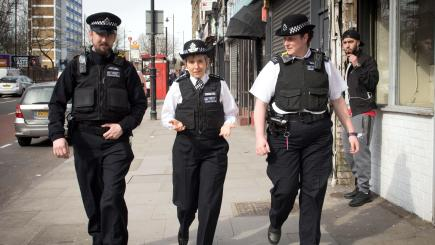 history of police stop and search powers in the uk The police aren't required to make a record of stopping you or to provide  whilst  the police have the power to stop and search any person in a.